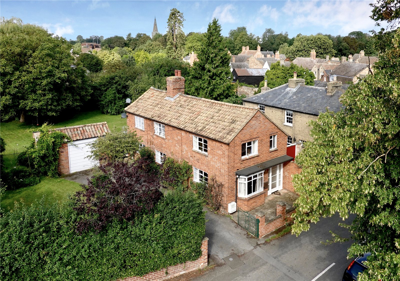 4 bed house for sale in Buckden - Property Image 1