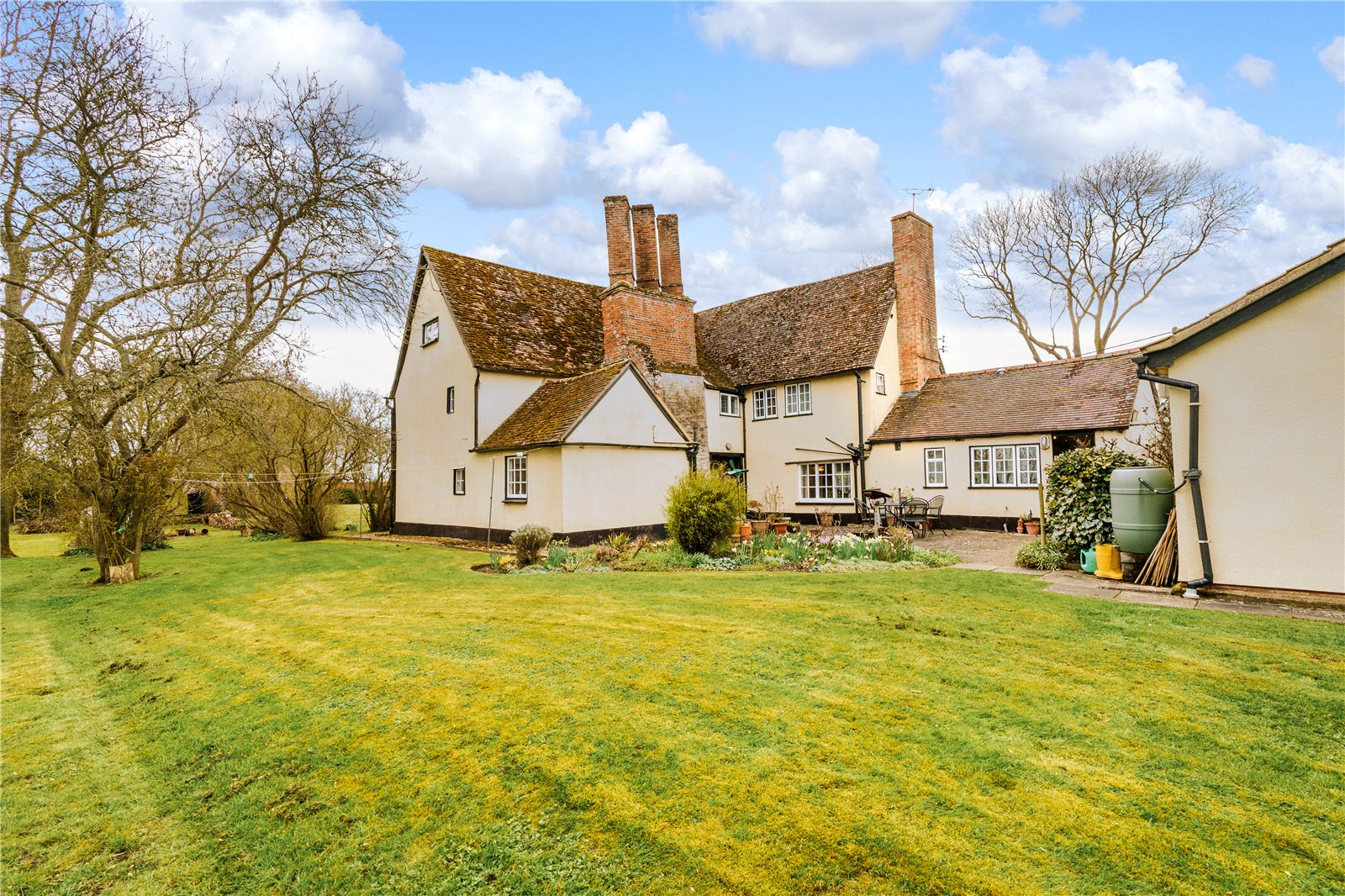 4 bed house for sale in Green End, Pertenhall - Property Image 1