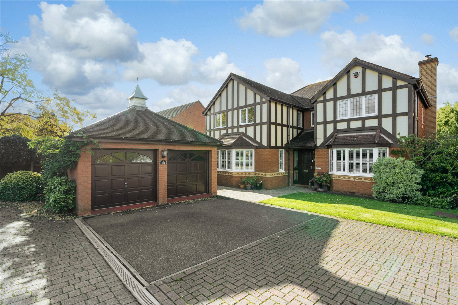 5 bed house for sale in Eaton Ford, PE19 7FP, PE19