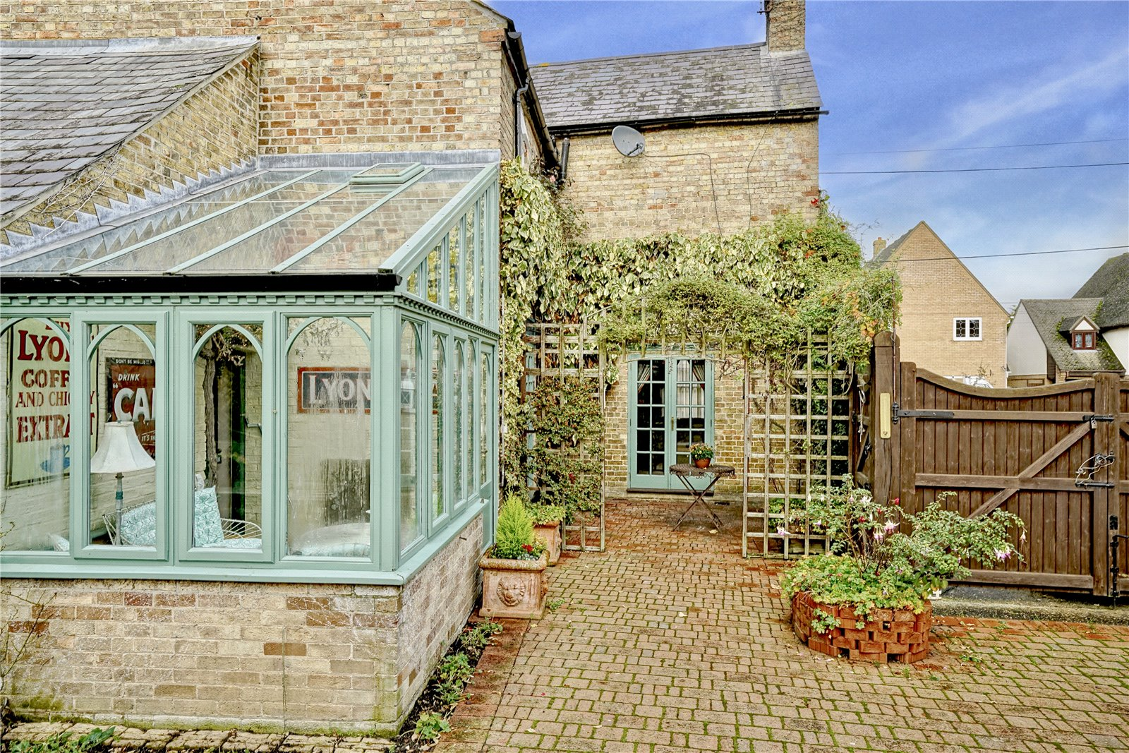4 bed house for sale in Great Staughton 20