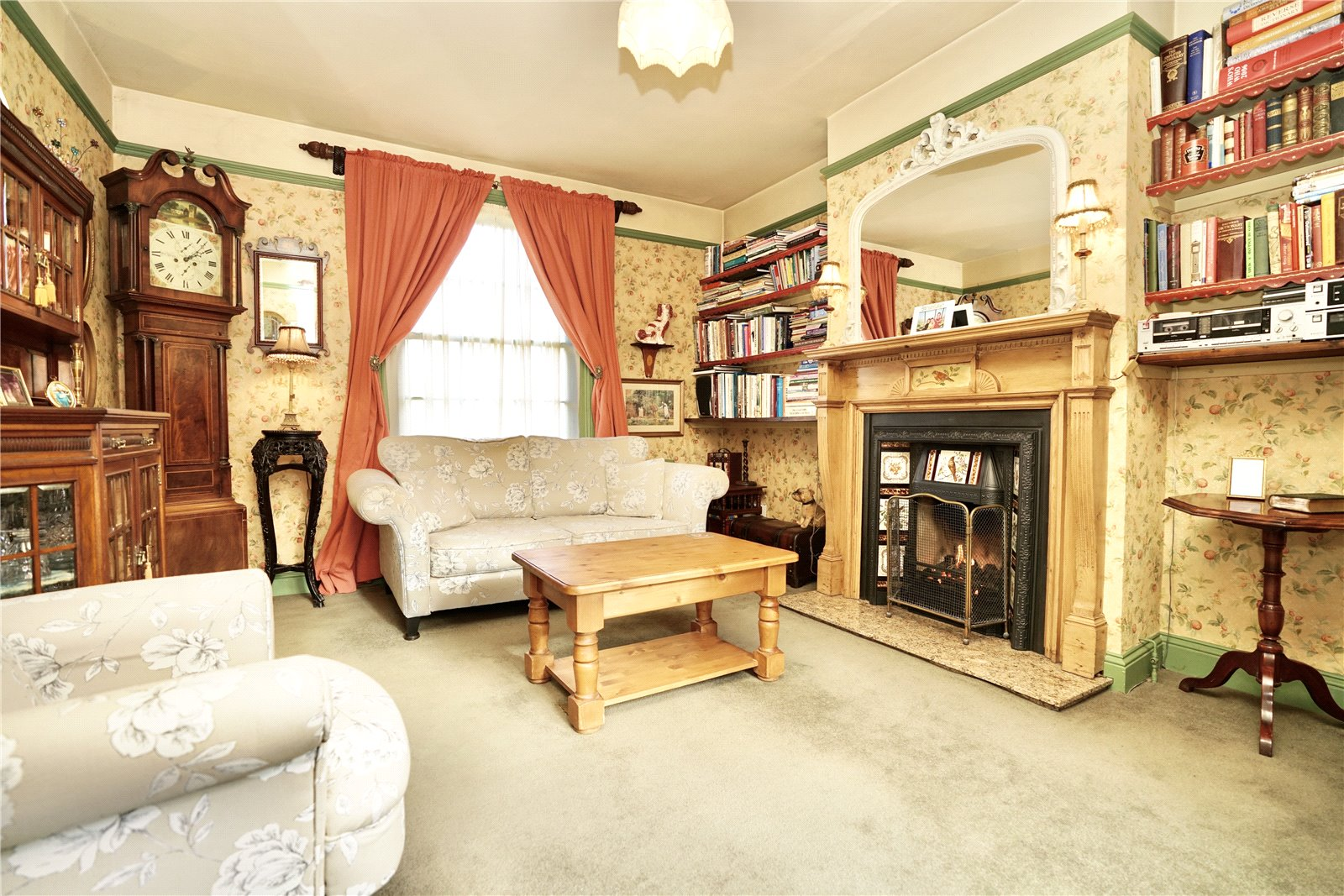 4 bed house for sale in Great Staughton  - Property Image 9