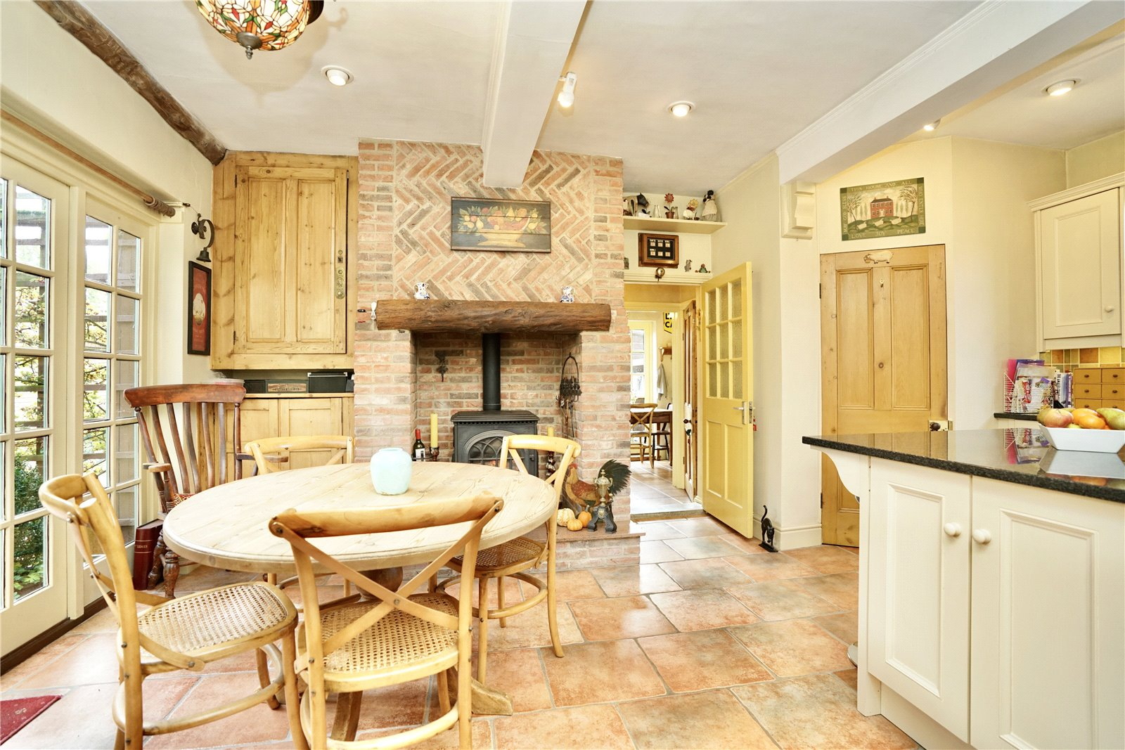 4 bed house for sale in Great Staughton  - Property Image 4