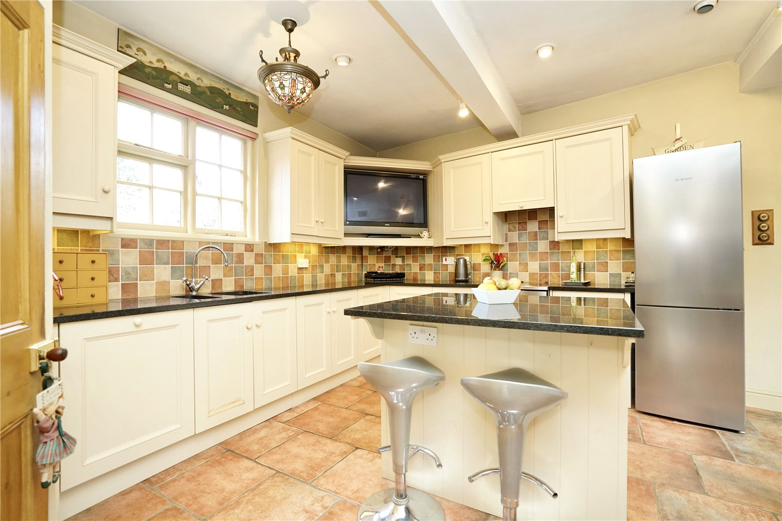 4 bed house for sale in Great Staughton  - Property Image 5