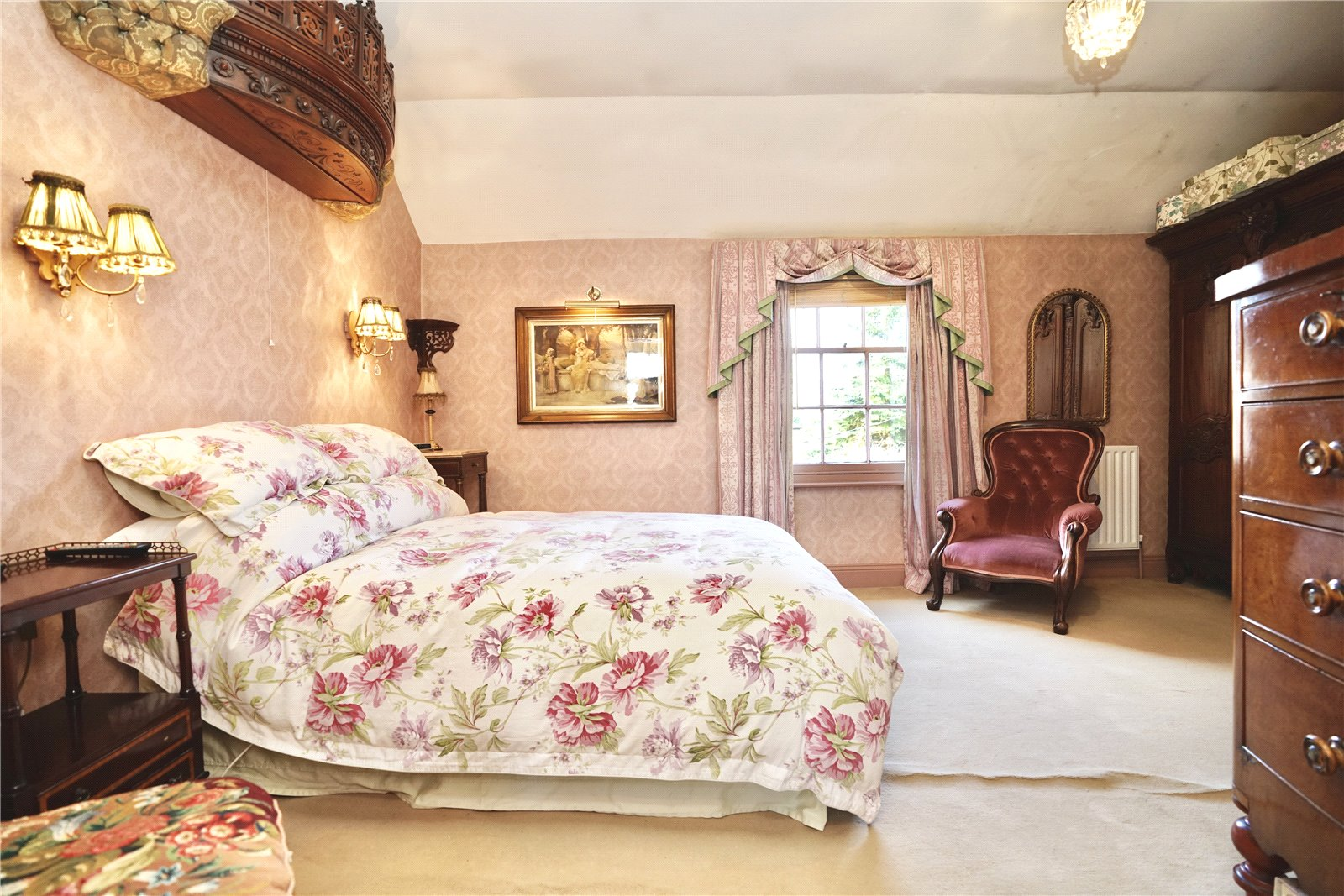 4 bed house for sale in Great Staughton  - Property Image 16