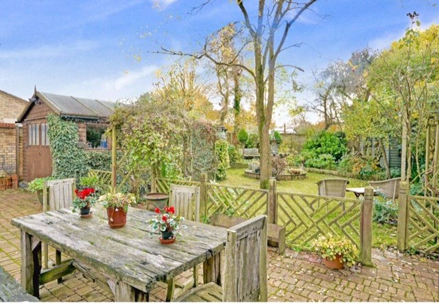 4 bed house for sale in Great Staughton 21