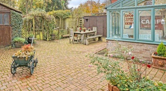4 bed house for sale in Great Staughton 18