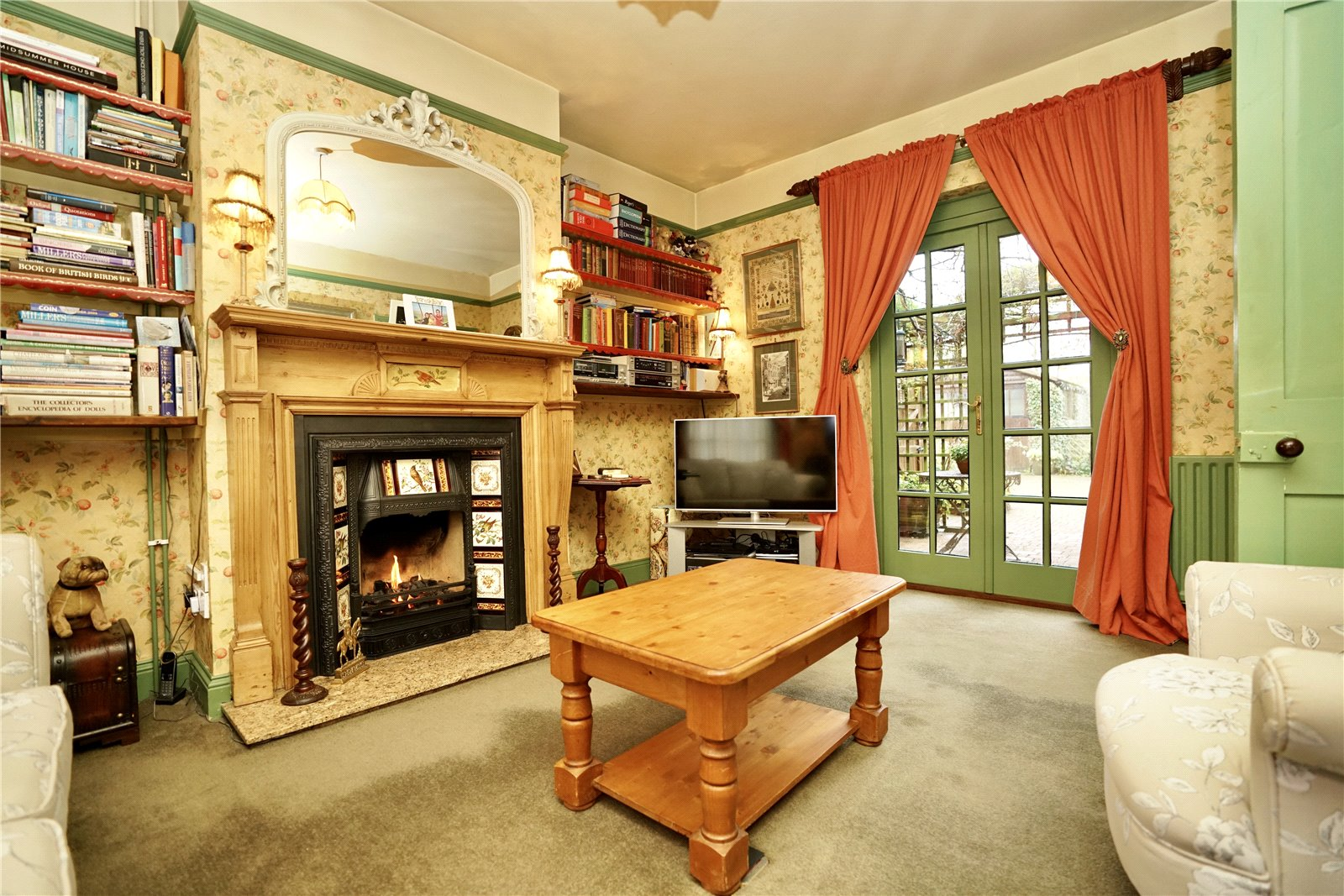 4 bed house for sale in Great Staughton  - Property Image 8