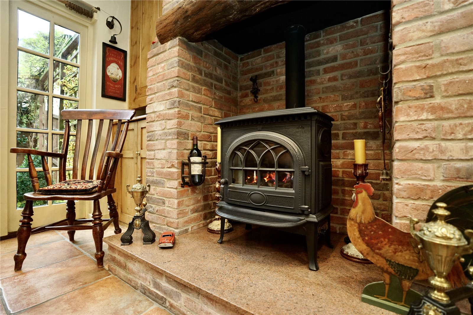 4 bed house for sale in Great Staughton  - Property Image 6