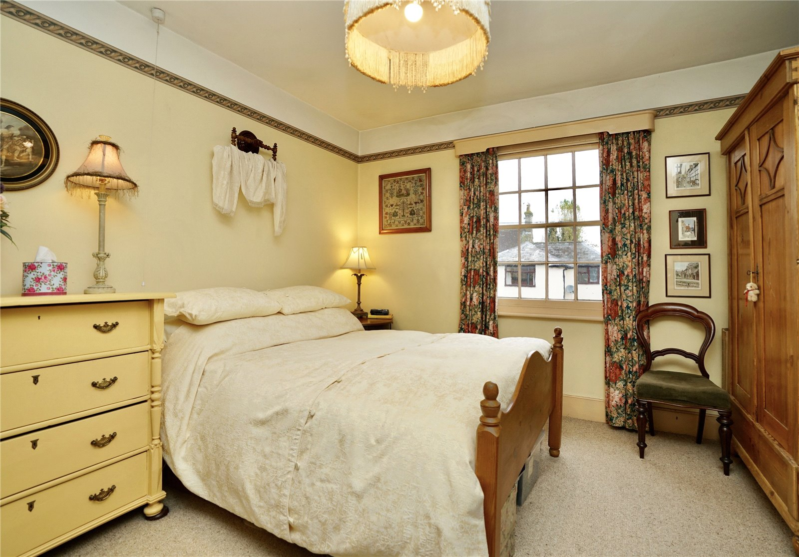 4 bed house for sale in Great Staughton  - Property Image 15