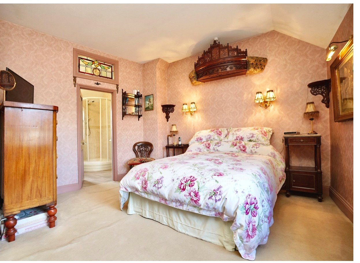 4 bed house for sale in Great Staughton  - Property Image 12