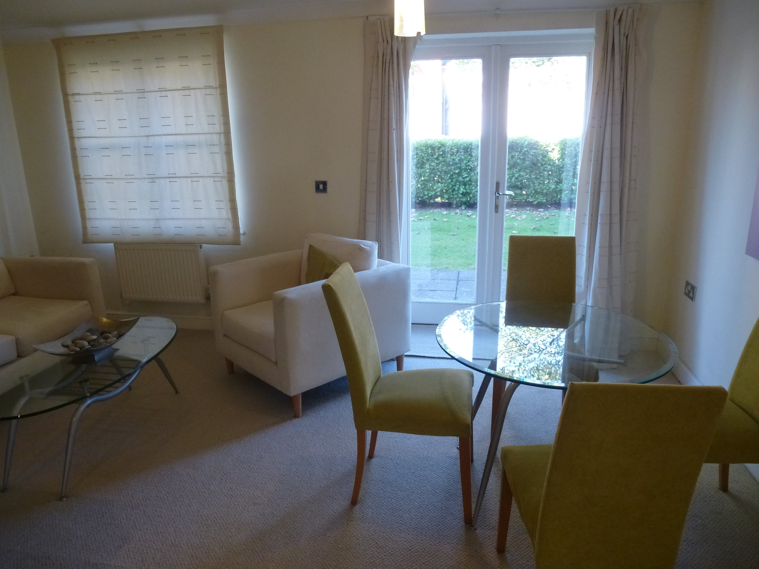 2 bed flat to rent in Strathearn Drive, Westbury on Trym, BS10