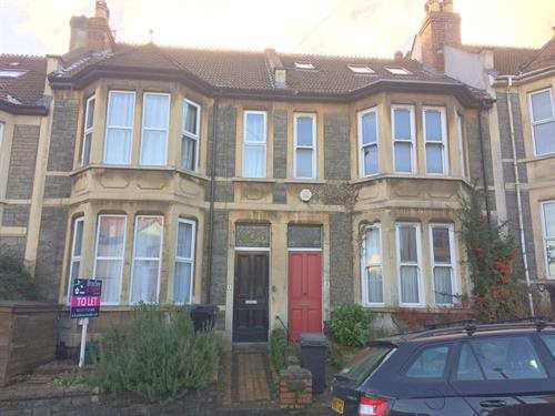 1 bed flat to rent in Wellington Hill, Horfield, BS7
