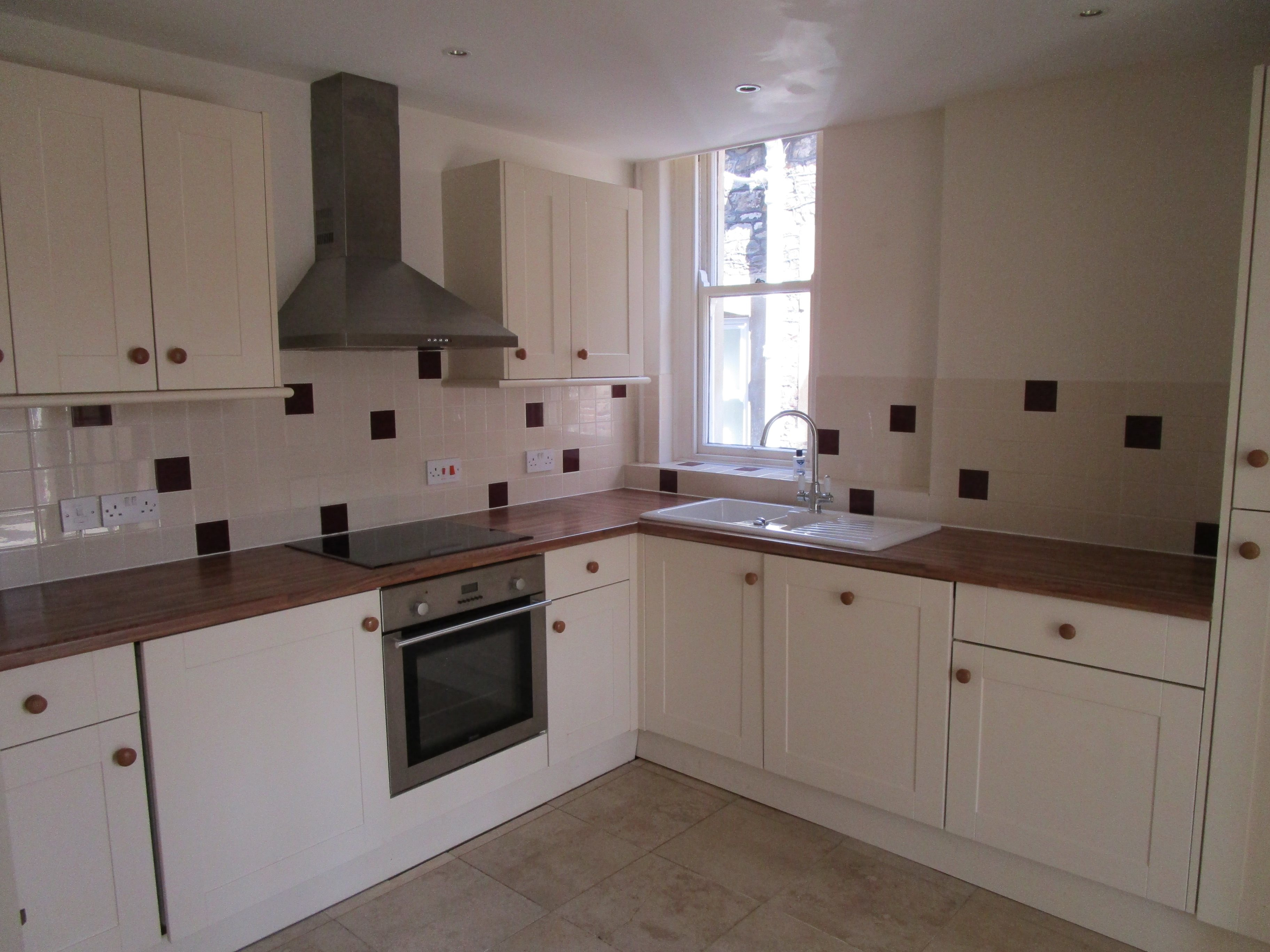 1 bed flat to rent in Blenheim Road, Redland, BS6