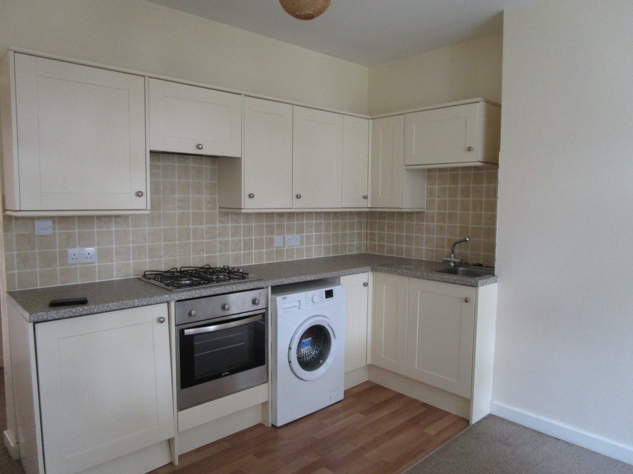1 bed flat to rent in Southmead Road, Westbury On Trym, BS10