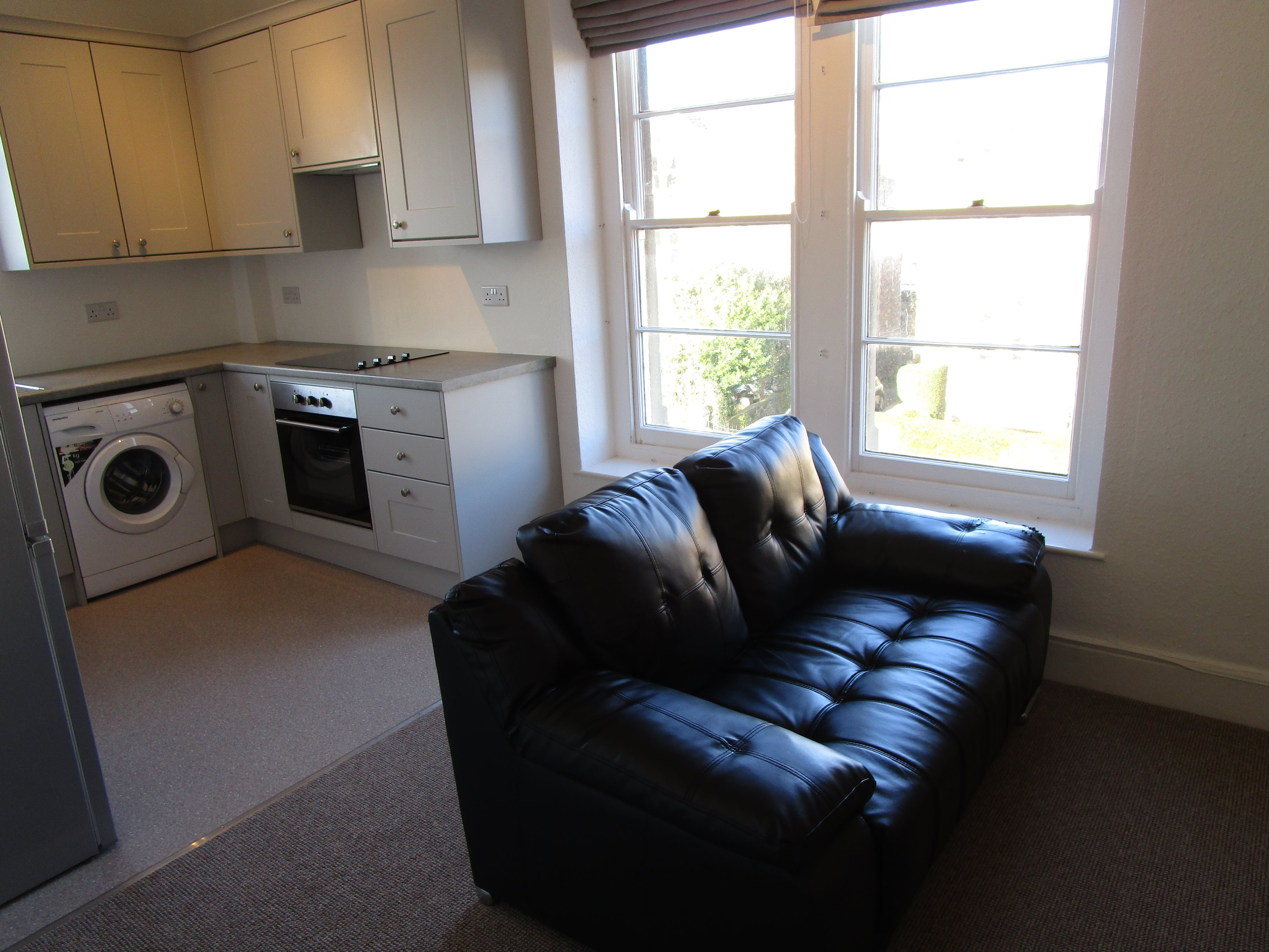 1 bed flat to rent in Beaufort Road, Clifton - Property Image 1
