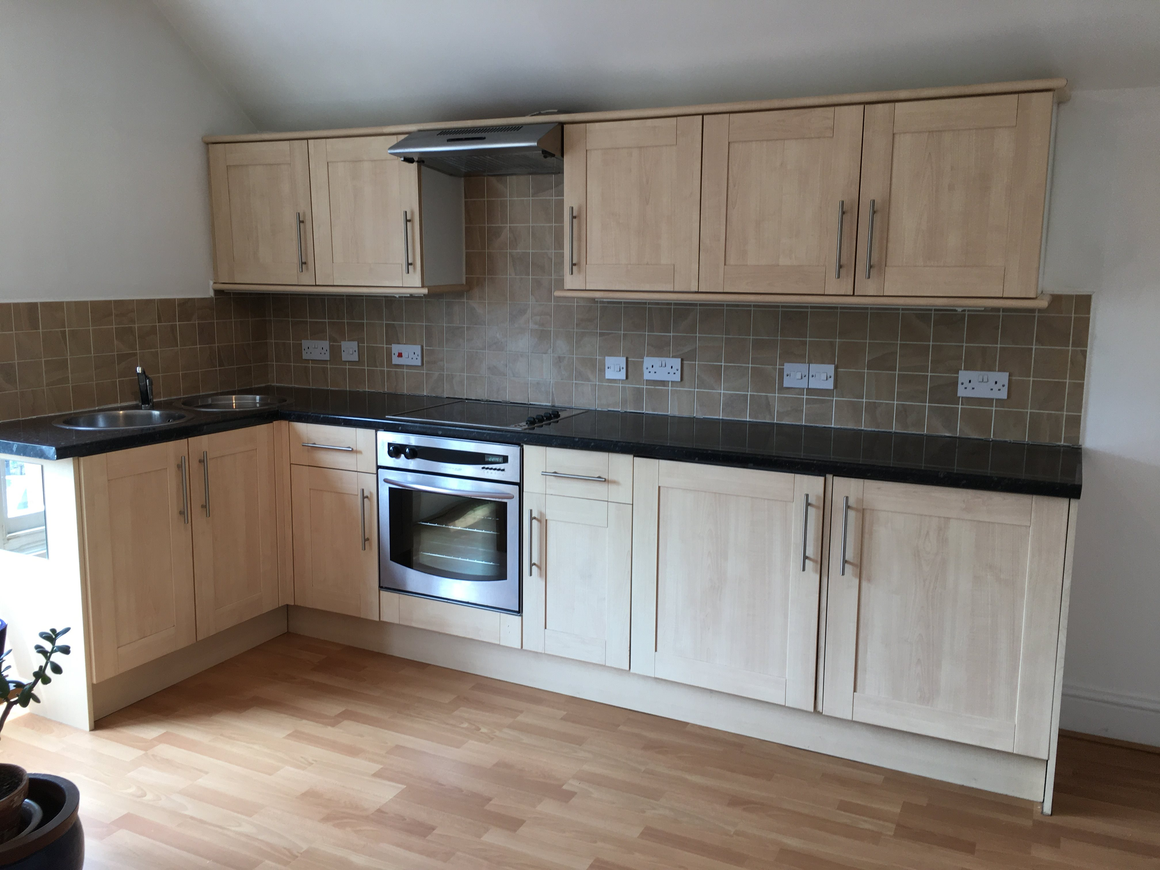 1 bed flat to rent in Eastfield Road, Cotham, BS6