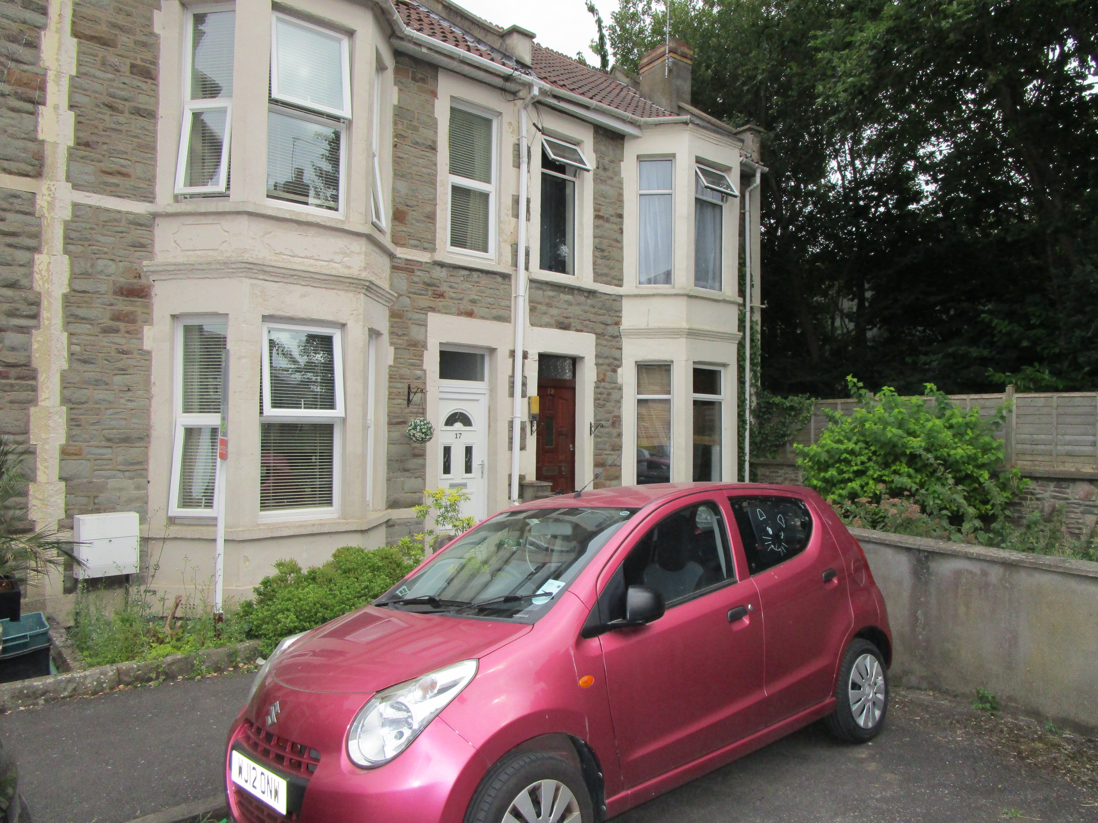 4 bed terraced house to rent in Tyndale Avenue, Fishponds 0