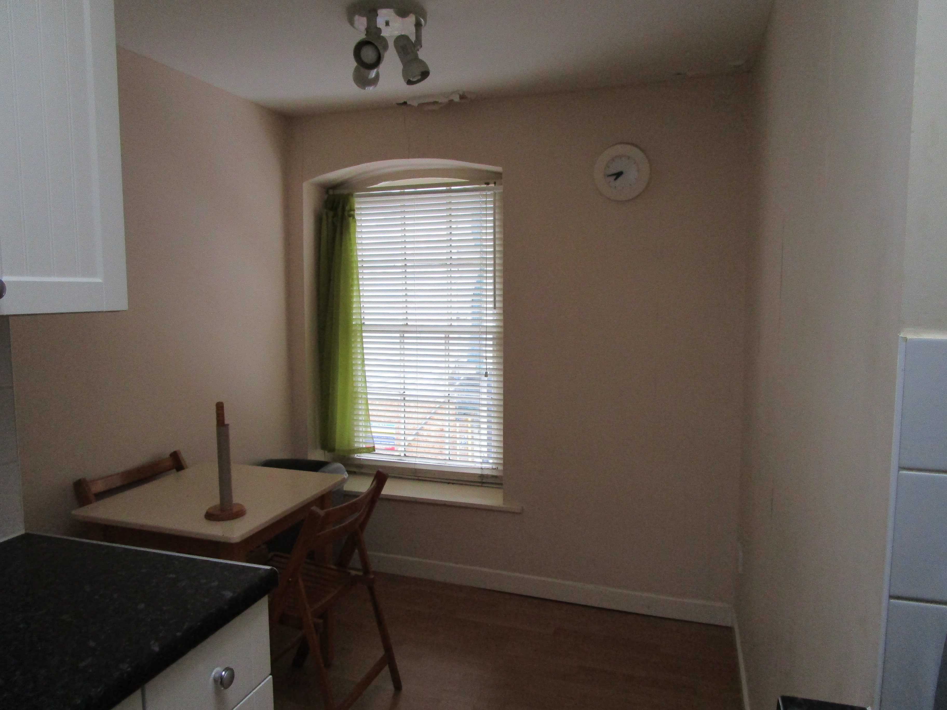 3 bed flat to rent in Princess Victoria Street, Clifton 1