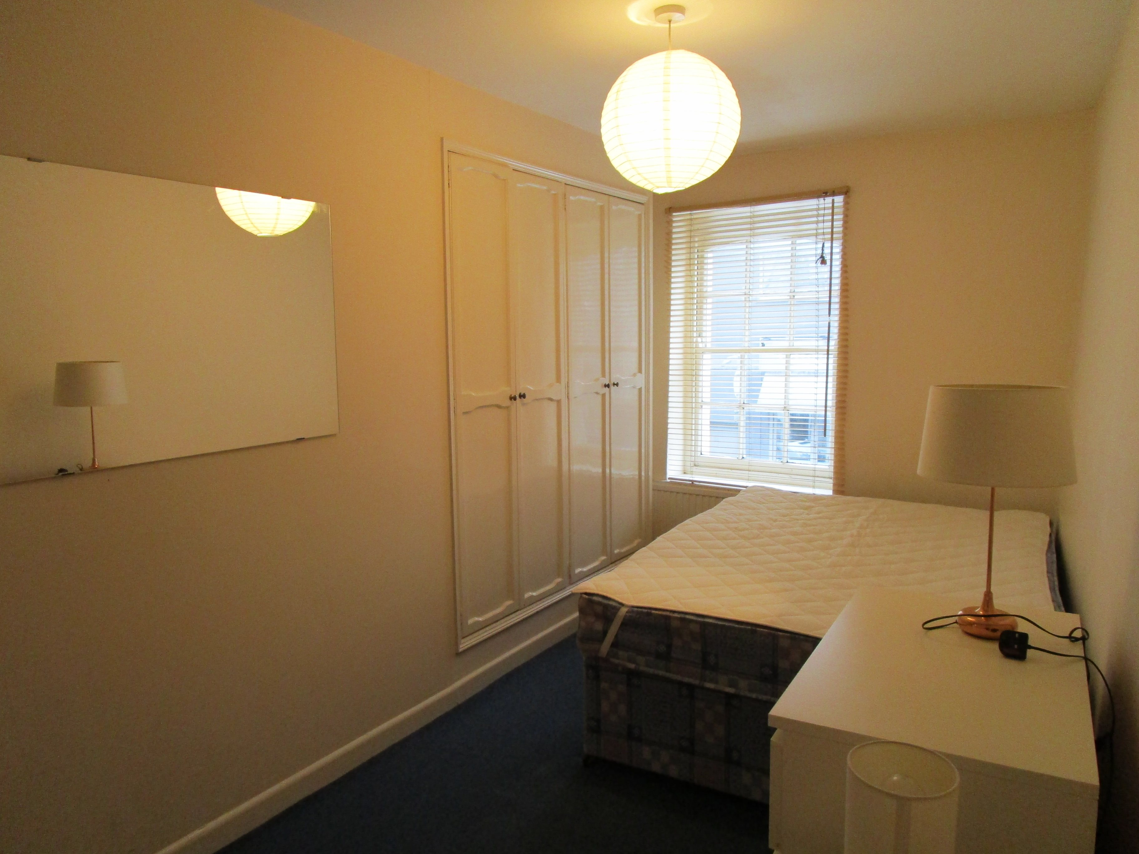3 bed flat to rent in Princess Victoria Street, Clifton 5