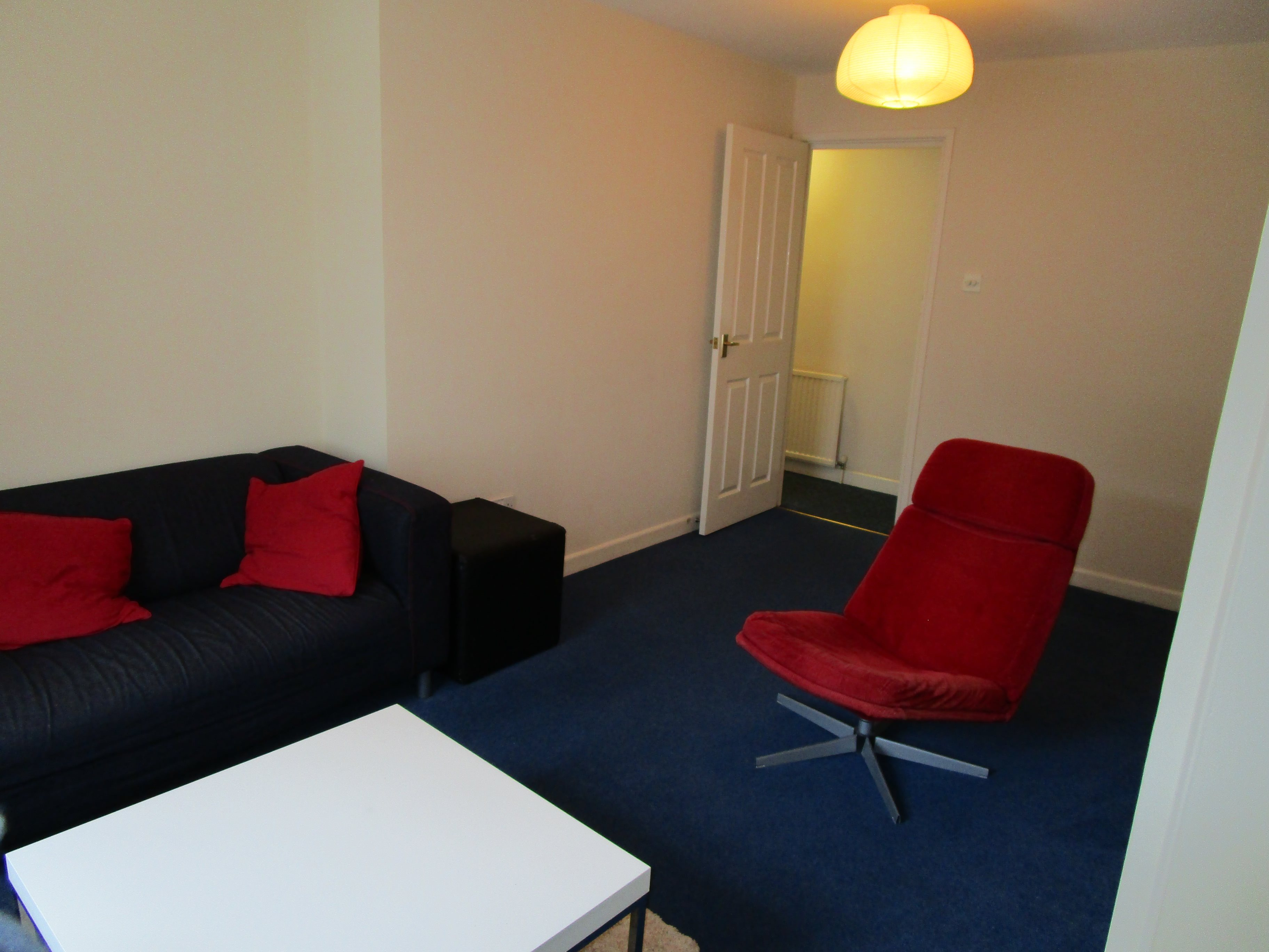 3 bed flat to rent in Princess Victoria Street, Clifton 8