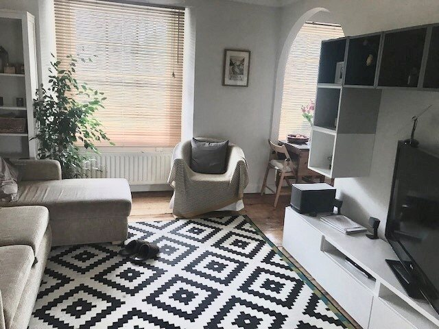 1 bed flat to rent in Fremantle Square, Cotham, BS6