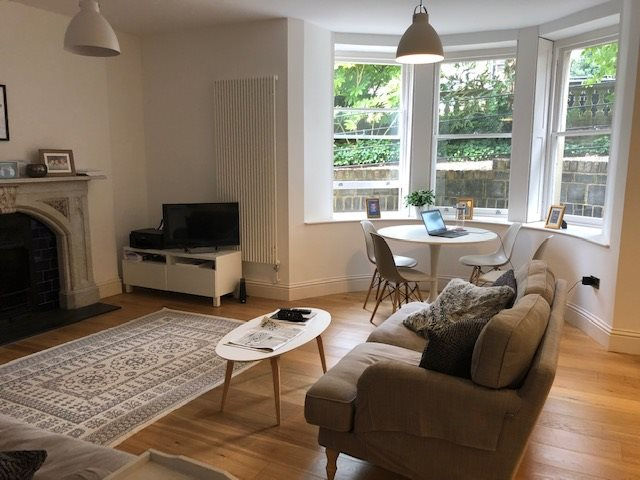 2 bed flat to rent in Beaufort House Beaufort Road, Clifton 0