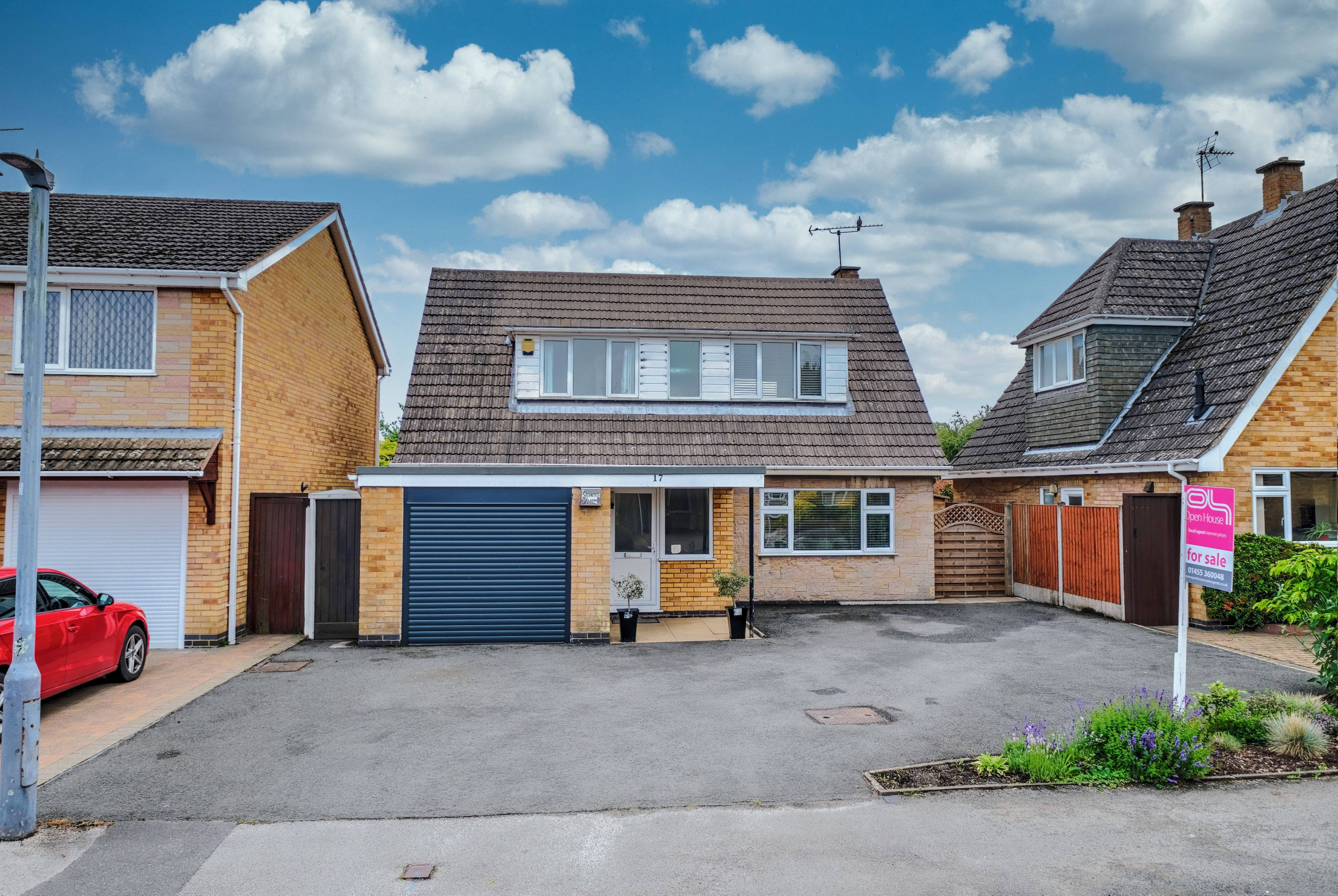 3 bed detached house for sale in Ambleside Way, Nuneaton, CV11, Nuneaton  - Property Image 2