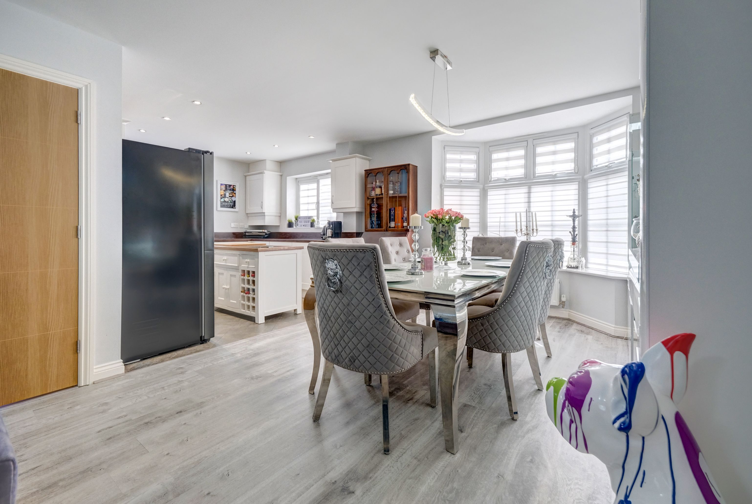 3 bed detached house for sale in Union Mill Close, Earl Shilton, LE9, Leicester  - Property Image 1