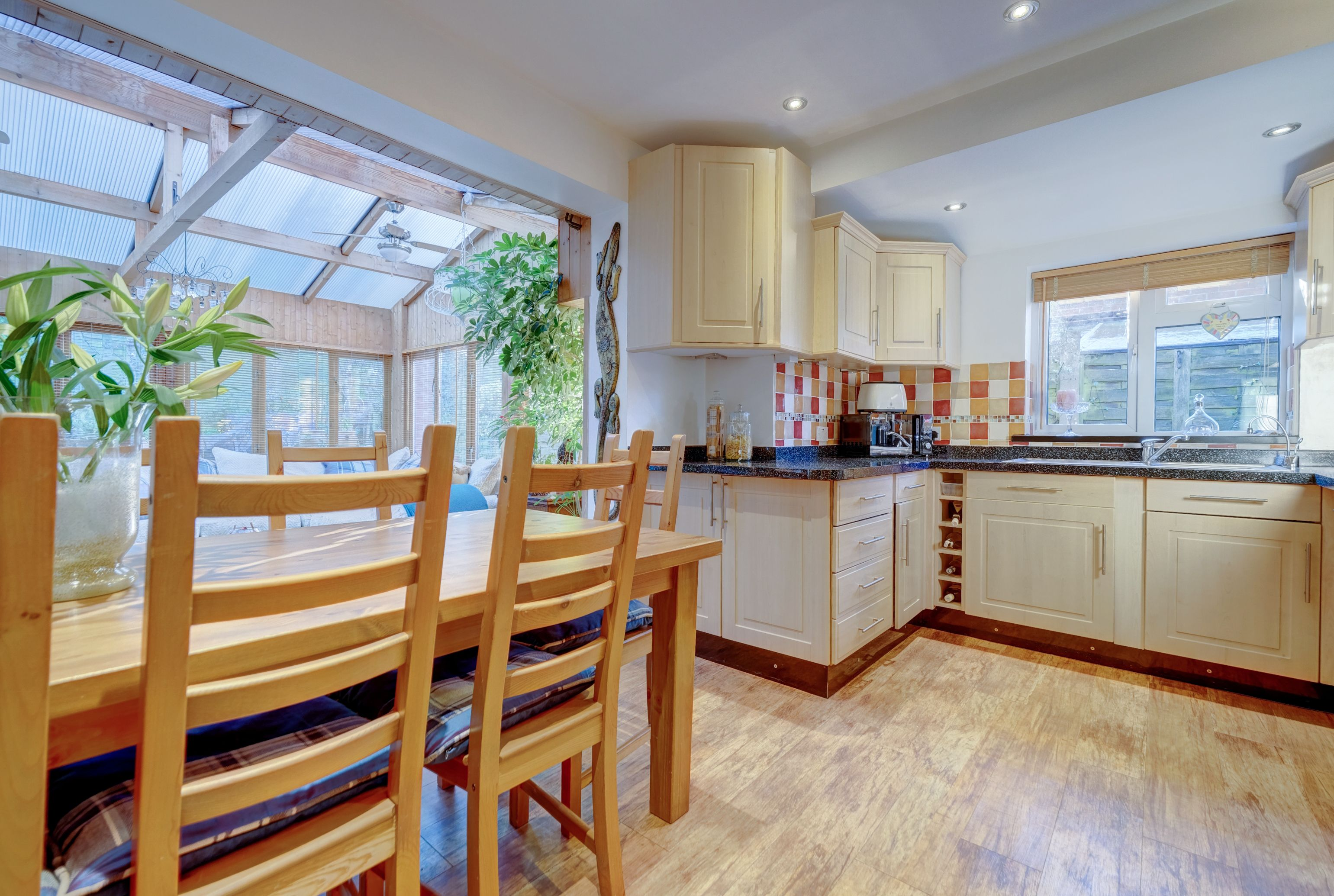 4 bed detached house for sale in Stanley Road, Hinckley, LE10, Hinckley  - Property Image 1