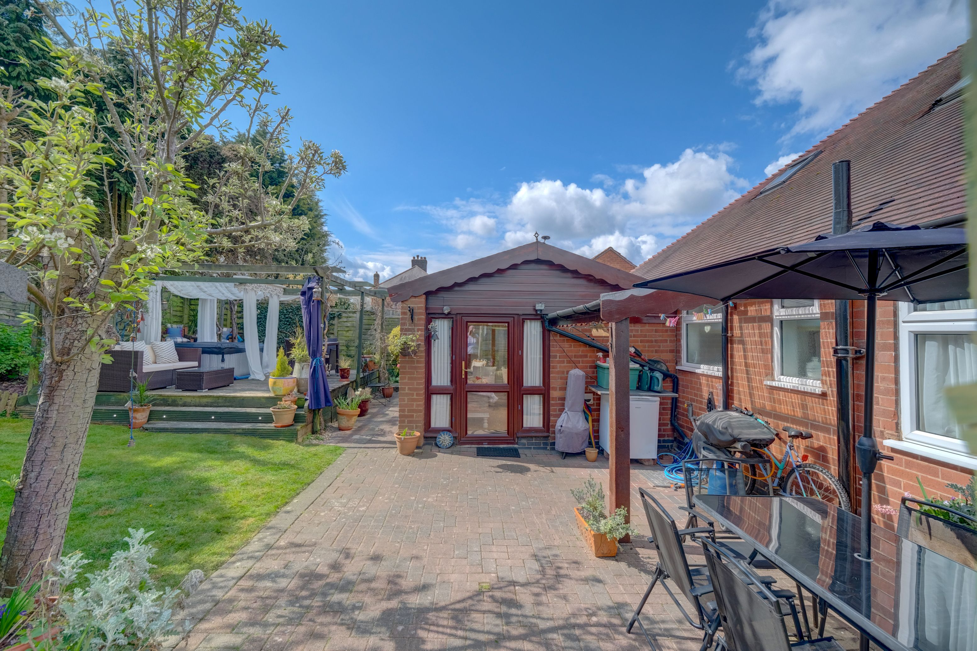 4 bed detached house for sale in Stanley Road, Hinckley, LE10, Hinckley  - Property Image 22