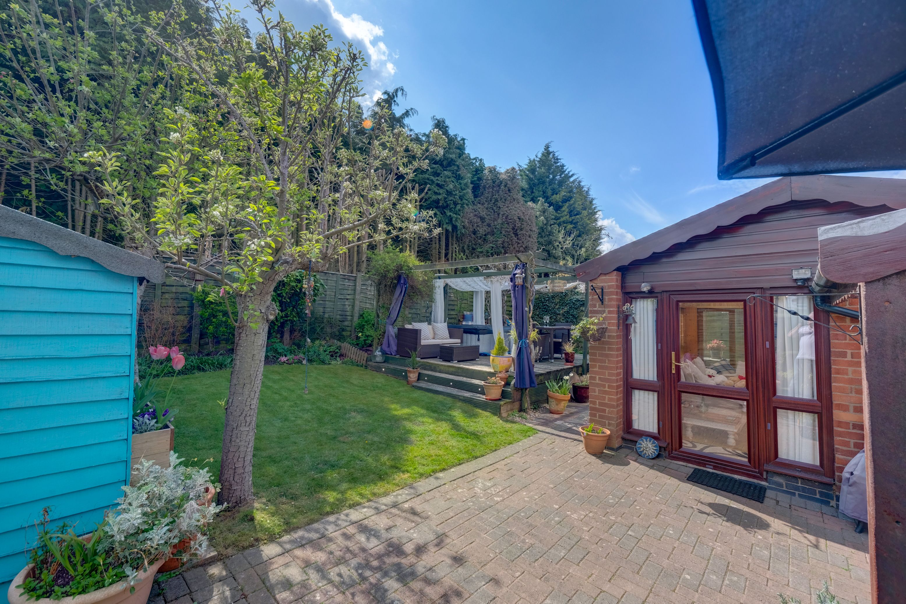 4 bed detached house for sale in Stanley Road, Hinckley, LE10, Hinckley  - Property Image 23
