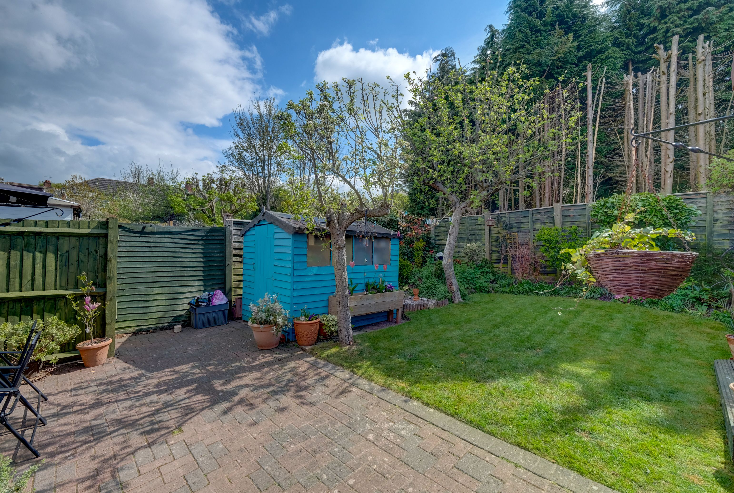 4 bed detached house for sale in Stanley Road, Hinckley, LE10, Hinckley  - Property Image 24