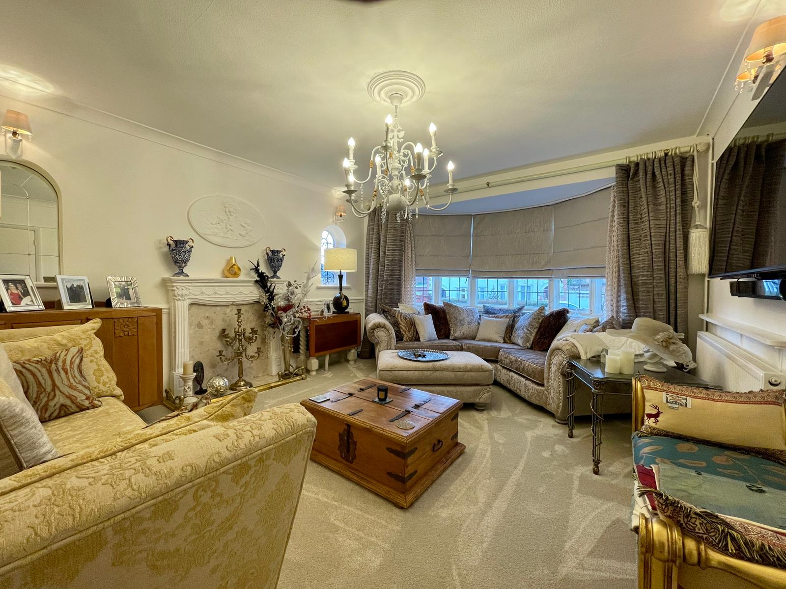 4 bed detached house for sale in Stanley Road, Hinckley, LE10, Hinckley  - Property Image 5