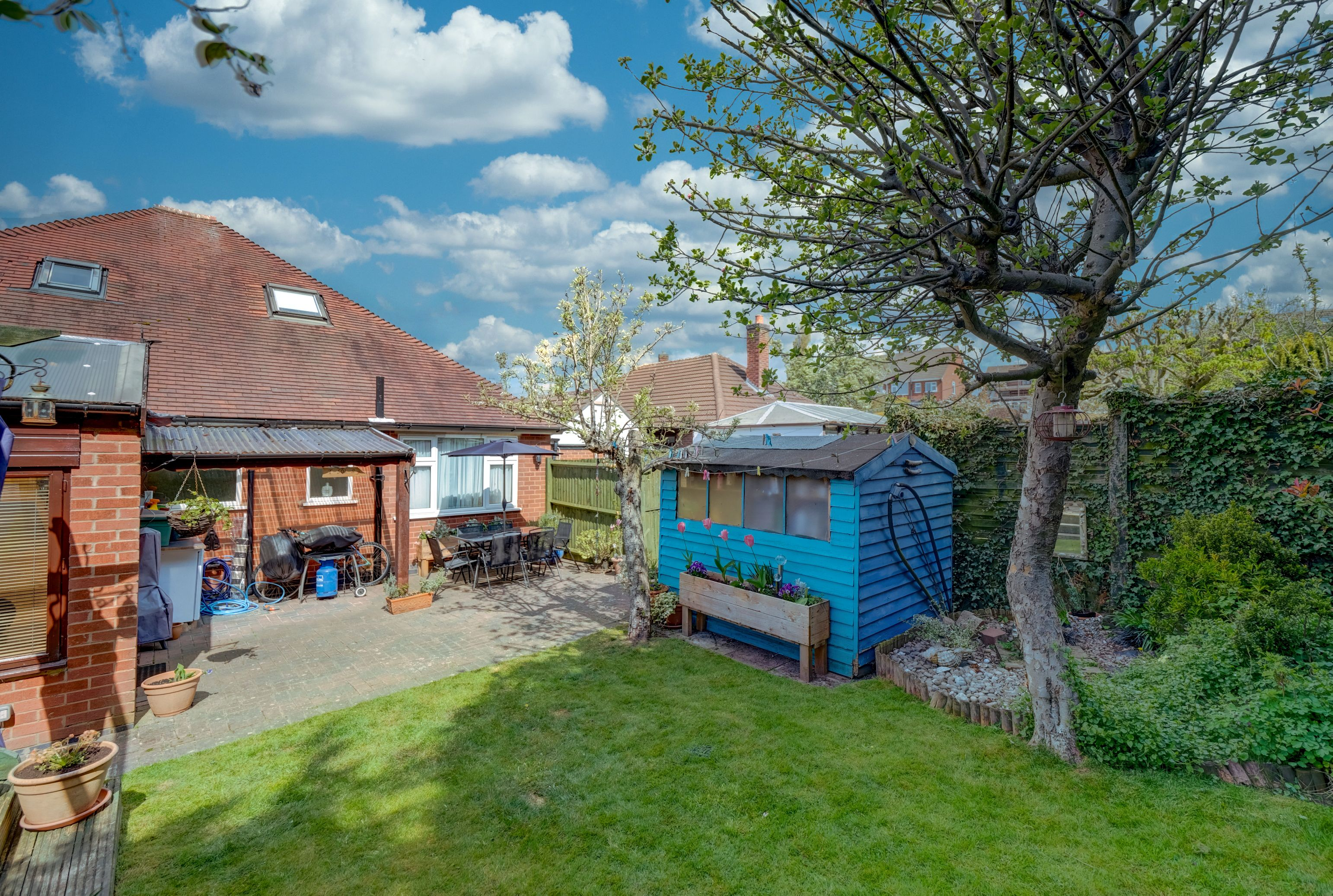 4 bed detached house for sale in Stanley Road, Hinckley, LE10, Hinckley  - Property Image 21