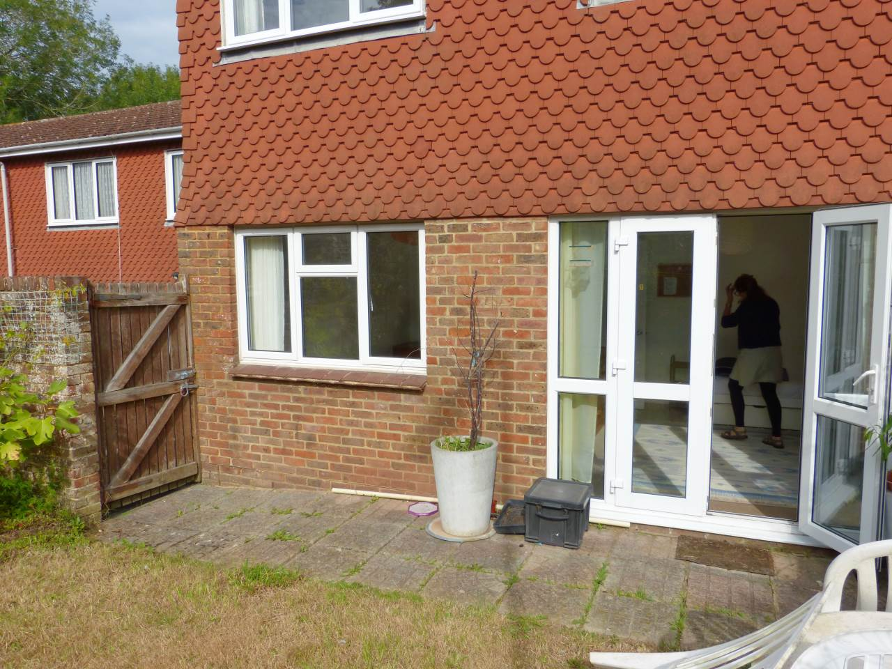 4 bed house to rent in 16 Hoopers Close Lewes BN7 2EH 0