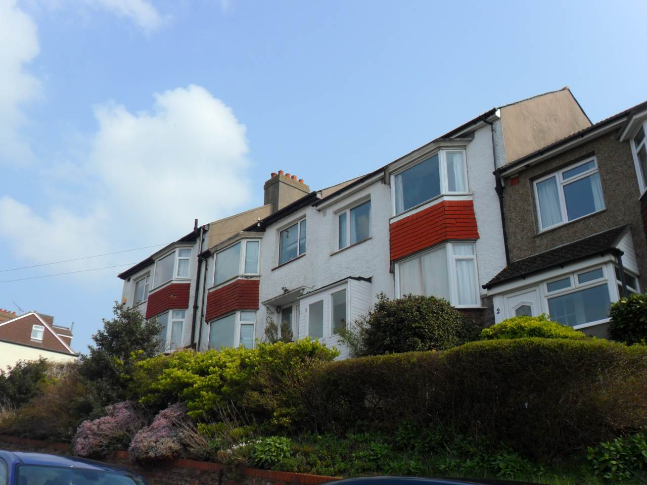 4 bed terraced house to rent in Canfield Rd, Brighton  - Property Image 1