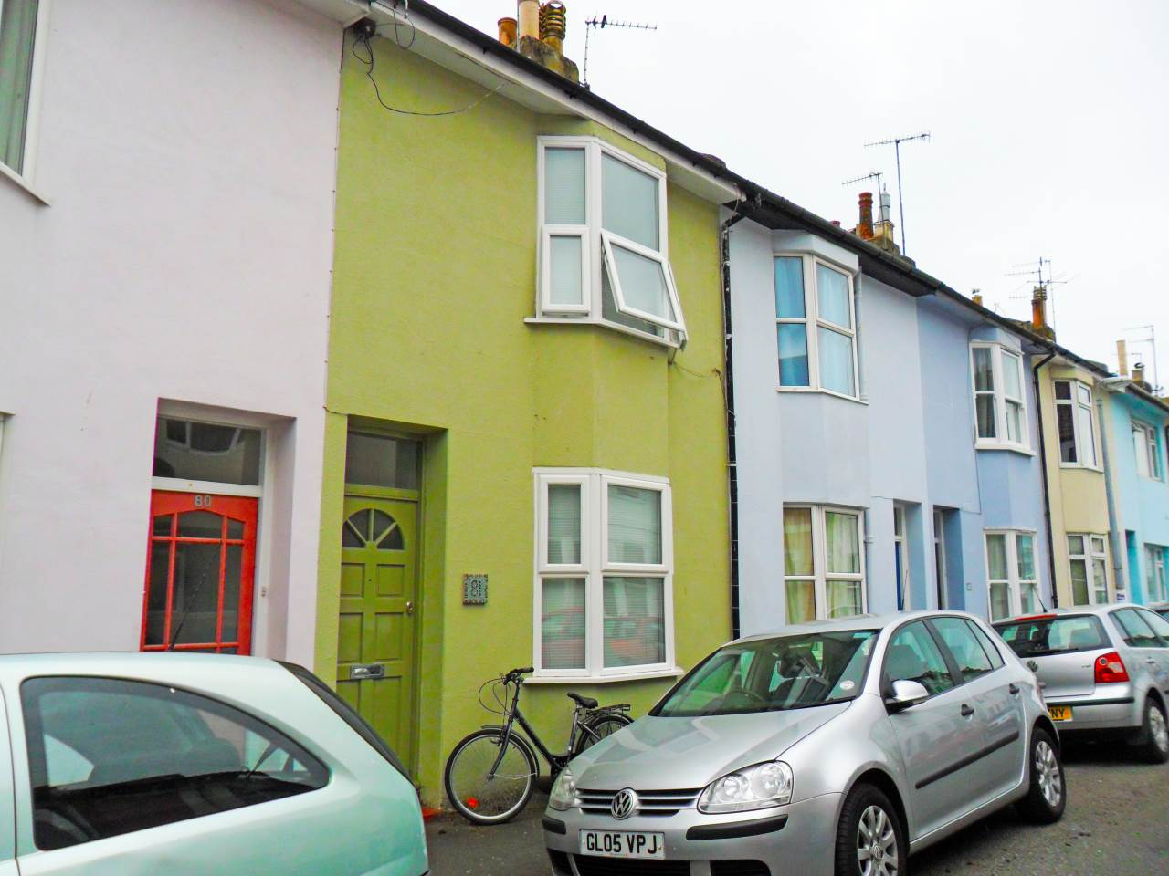 4 bed house to rent in Coleman St, Brighton 0