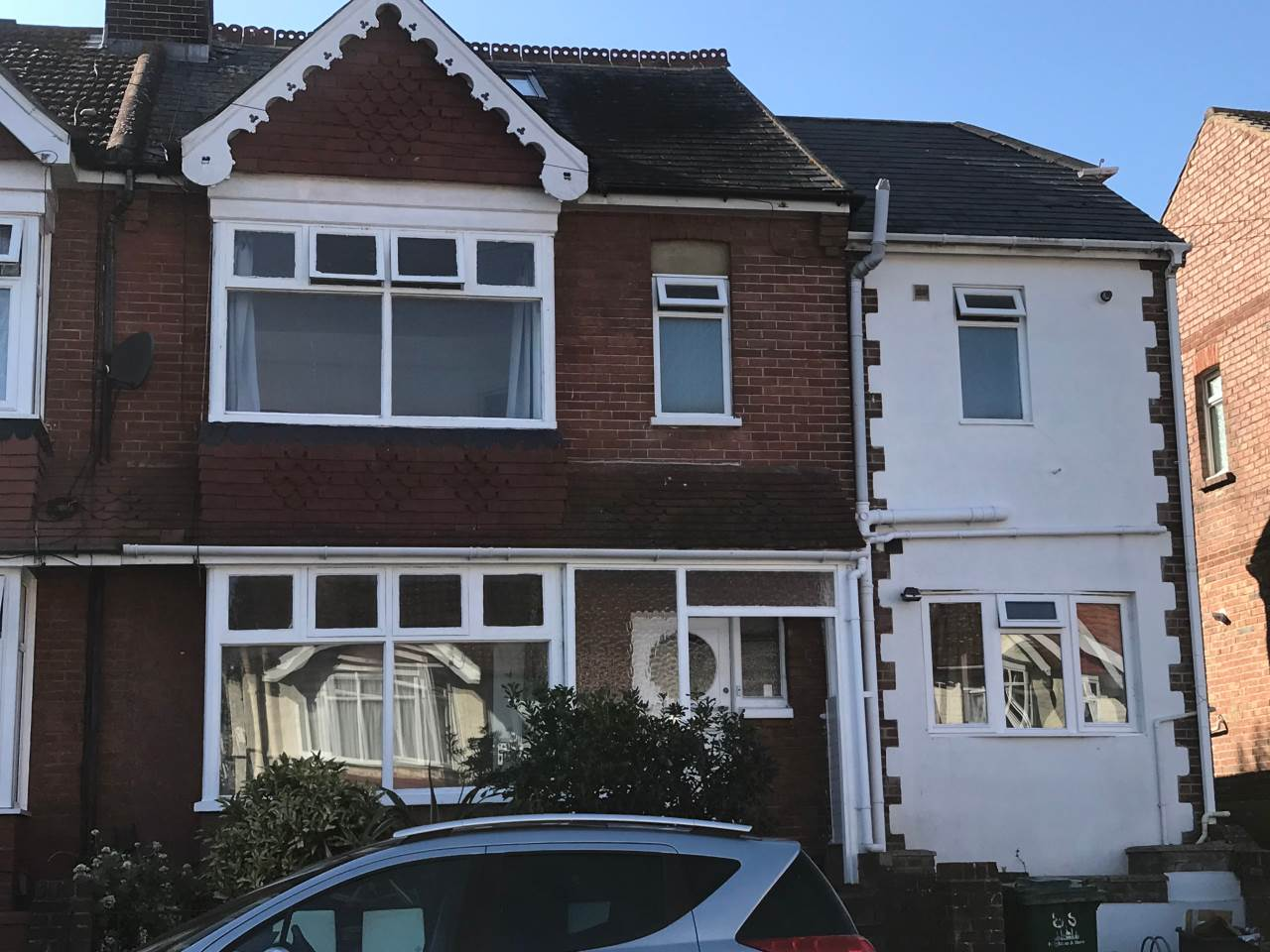 8 bed house to rent in Hollingdean Terrace, Brighton, BN1