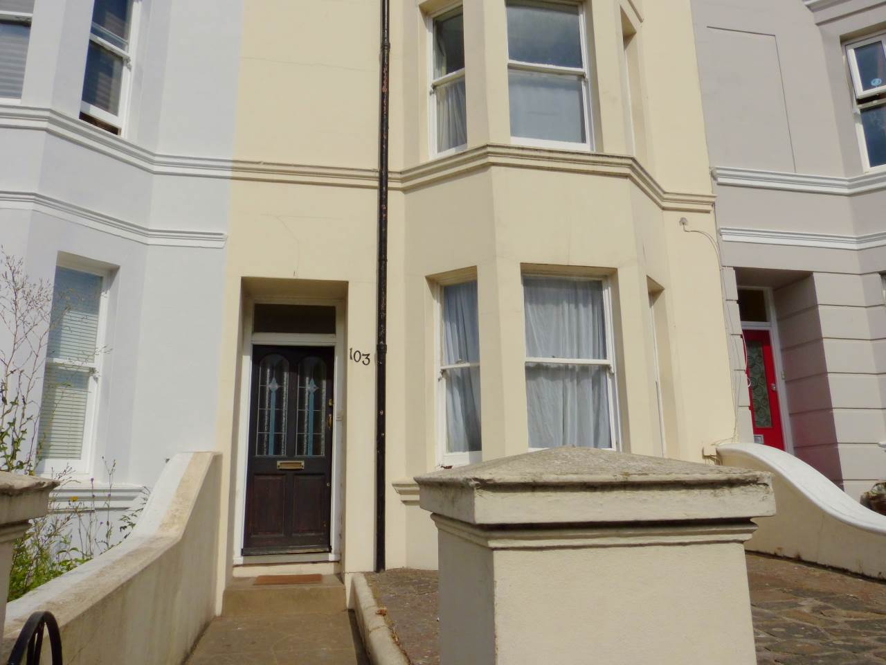 6 bed house to rent in Queen's Park Road, Brighton - Property Image 1