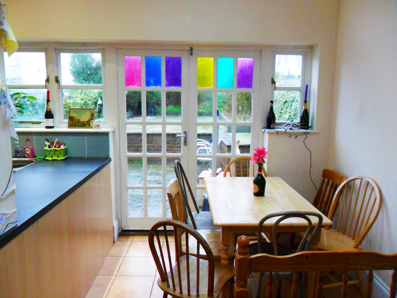 6 bed house to rent in Queen's Park Road, Brighton 1