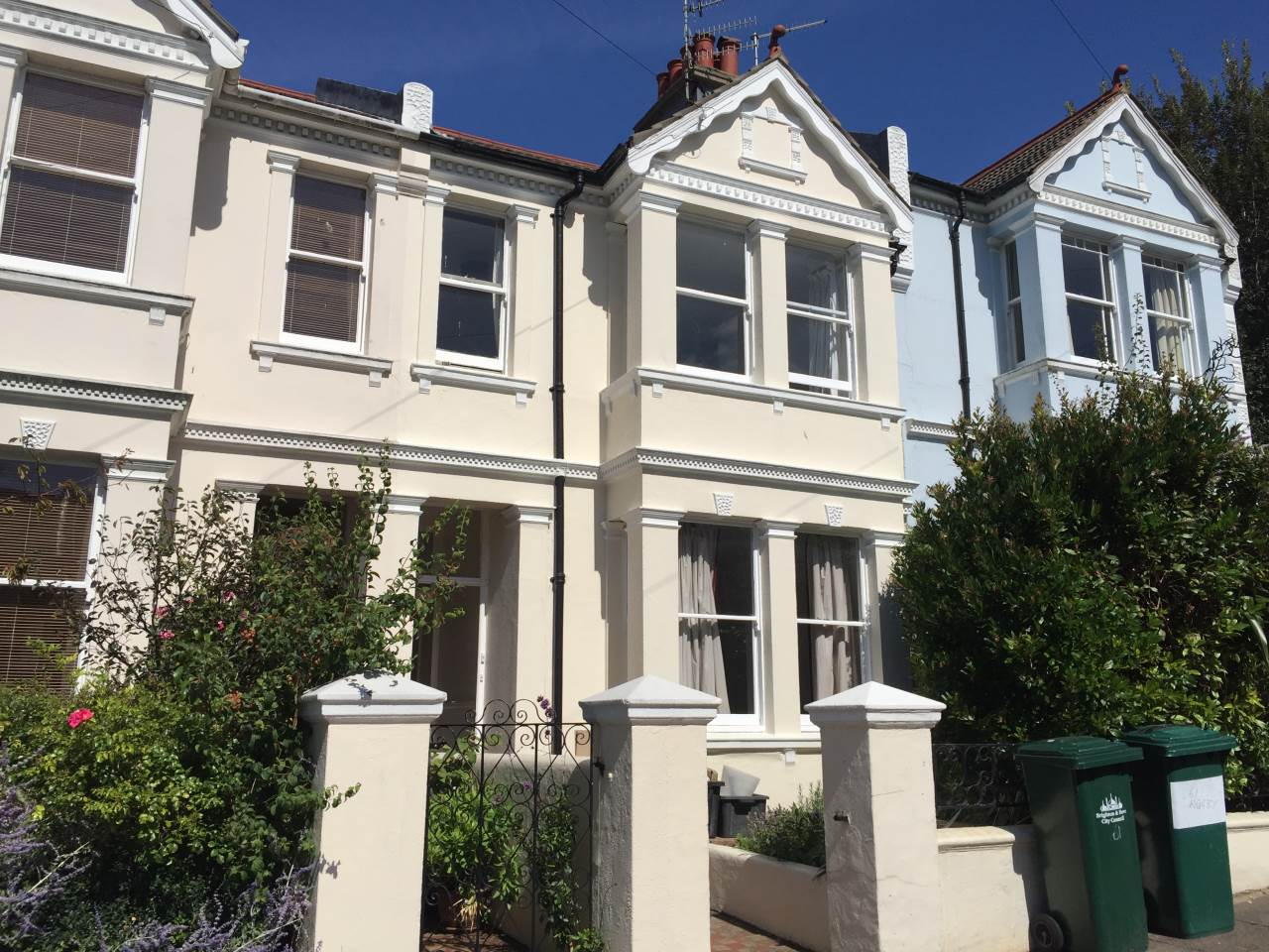 6 bed house to rent in Rugby Road, Brighton, BN1