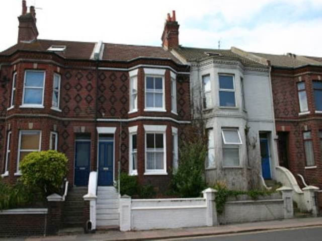 6 bed house to rent in Upper Lewes Rd, Brighton 9