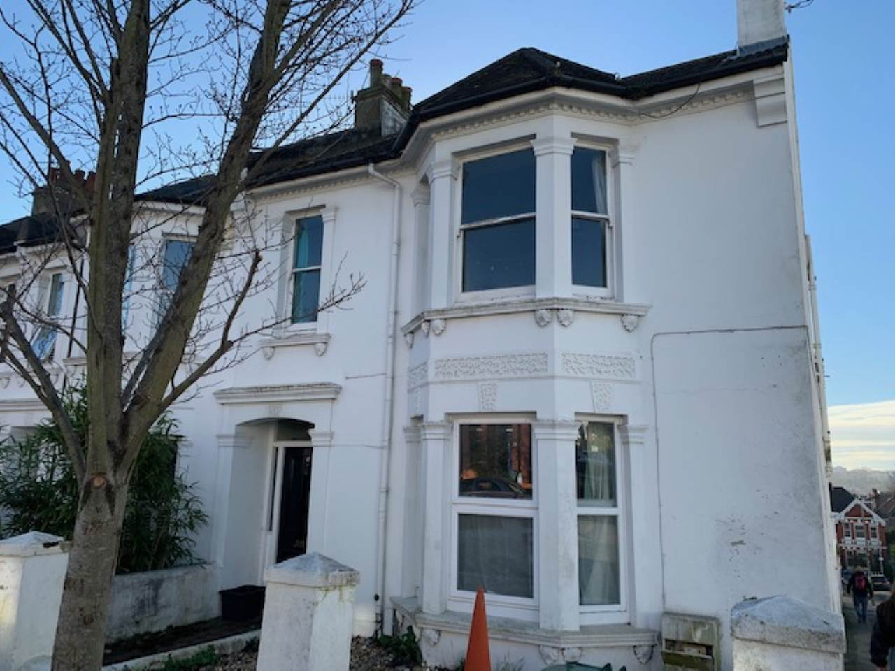 5 bed house to rent in Edburton Avenue, Brighton, BN1