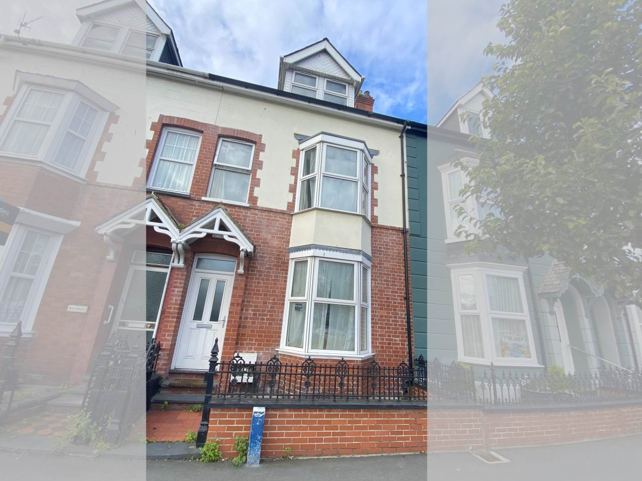 6 bed house to rent in Park Avenue, Aberystwyth 0