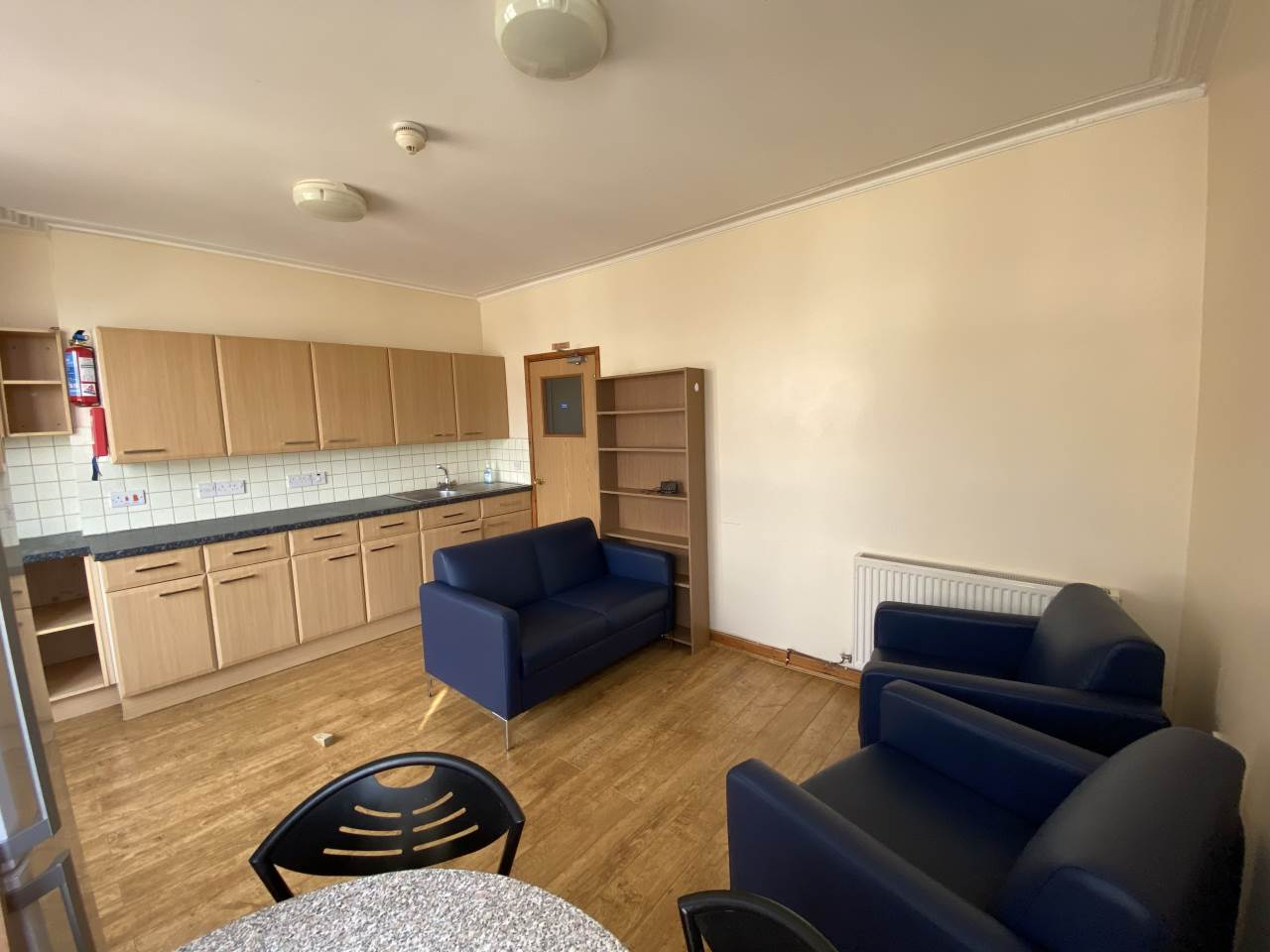 4 bed maisonette to rent in Northgate Street, Aberystwyth  - Property Image 2