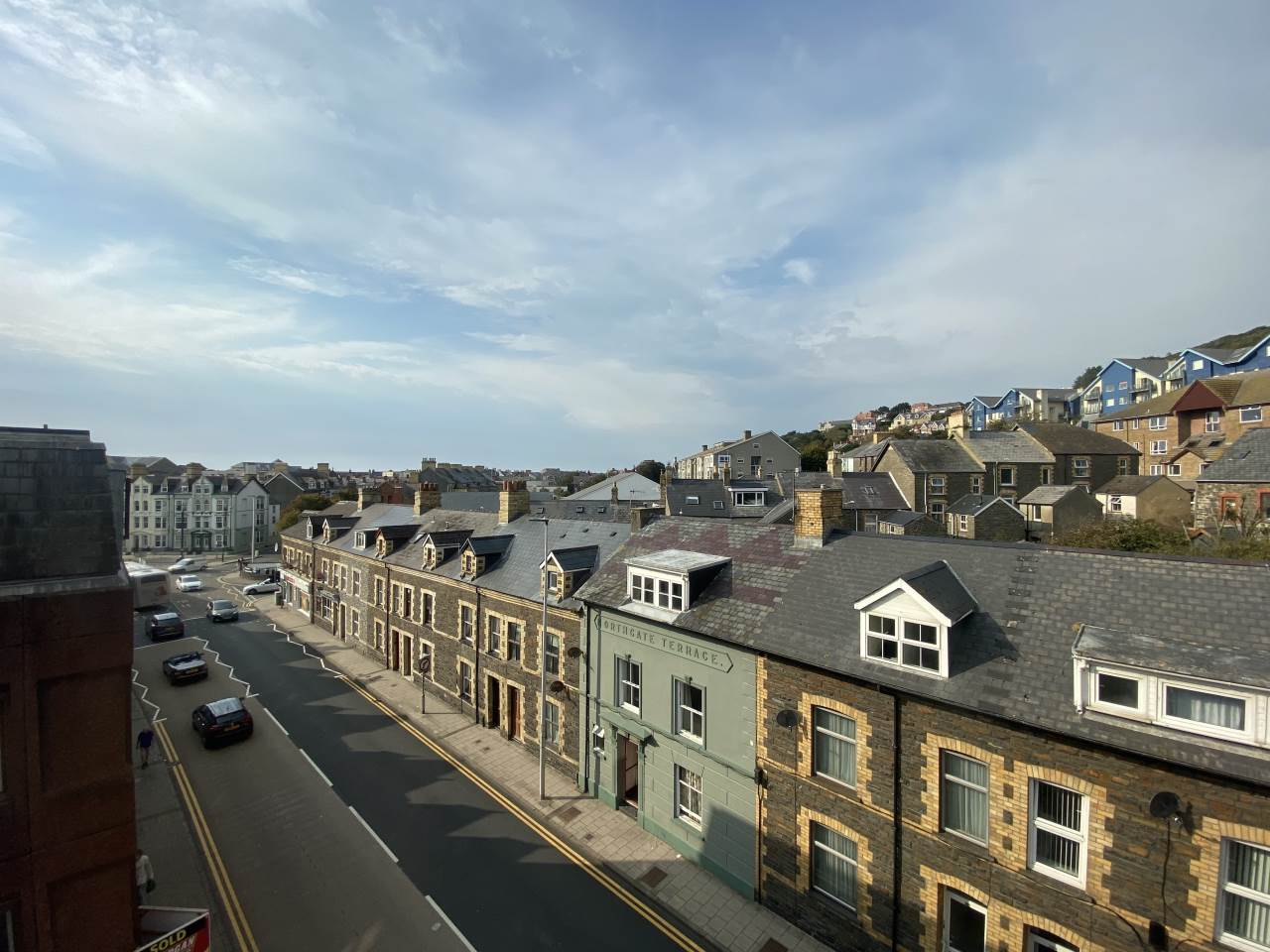 4 bed maisonette to rent in Northgate Street, Aberystwyth 10
