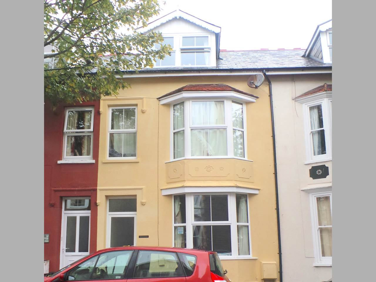 7 bed house to rent in Trinity Road, Aberystwyth 0