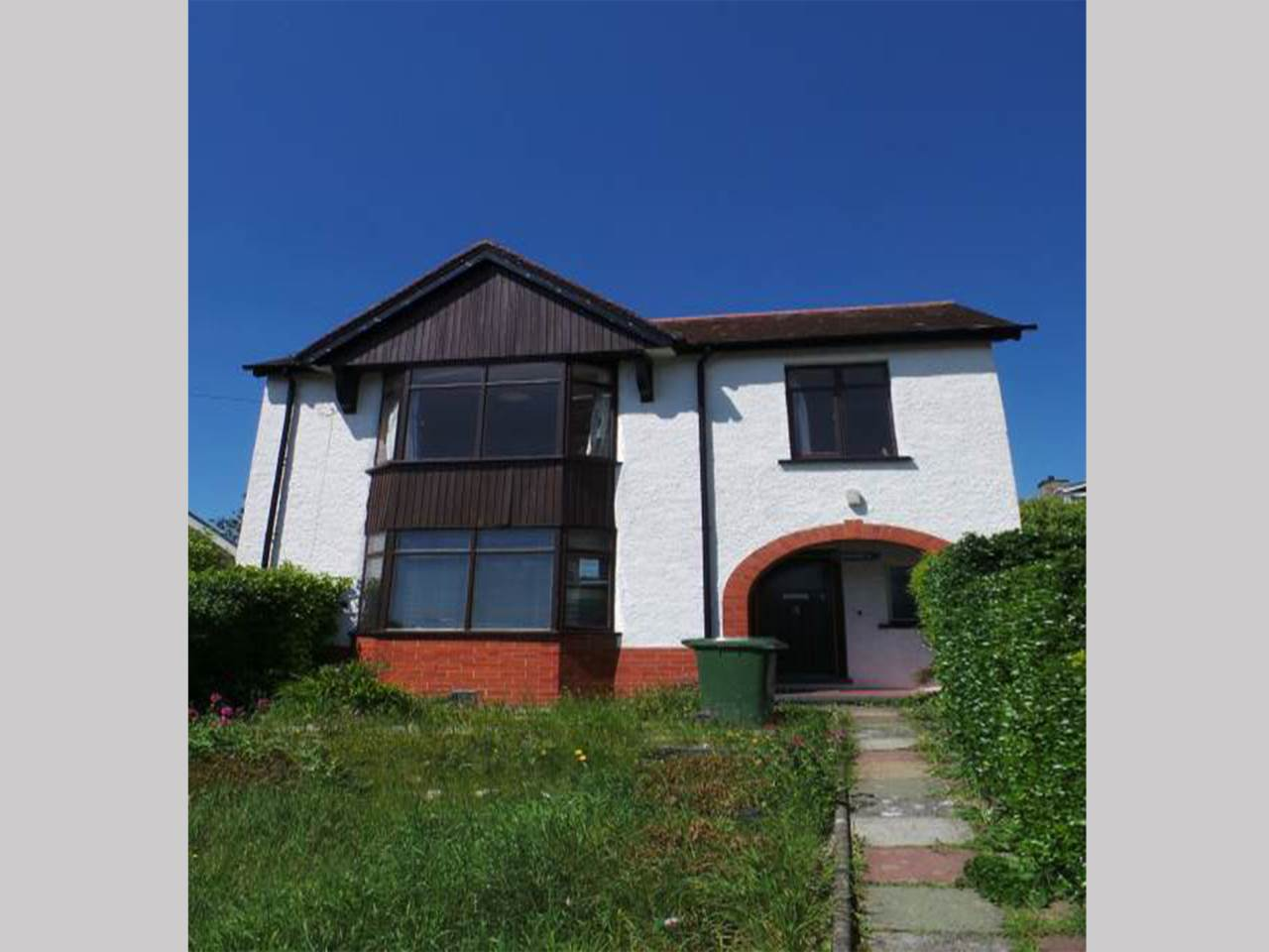 5 bed house to rent in Queens Avenue, Aberystwyth  - Property Image 1