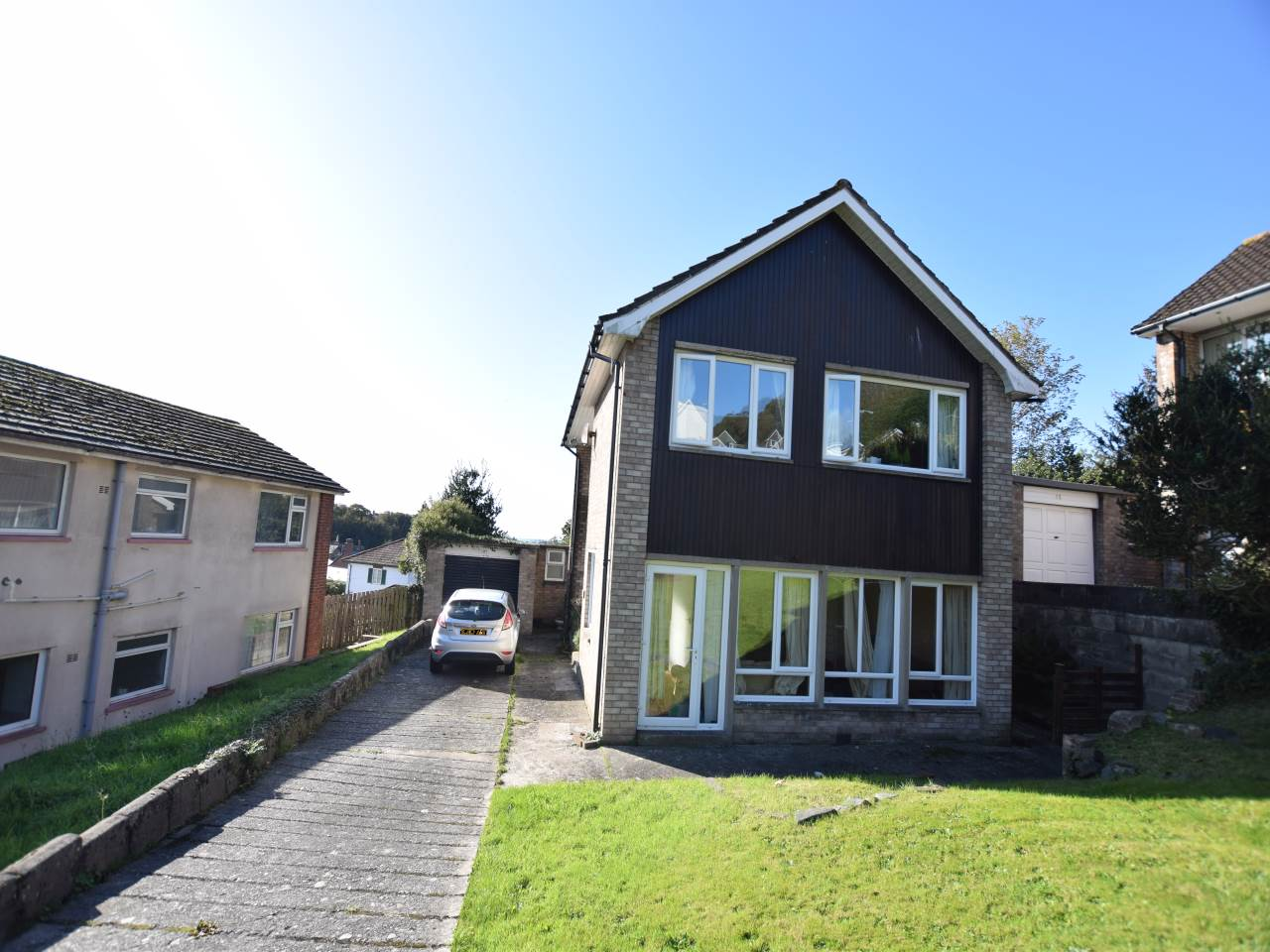 4 bed house to rent in Aberystwyth, Ceredigion - Property Image 1