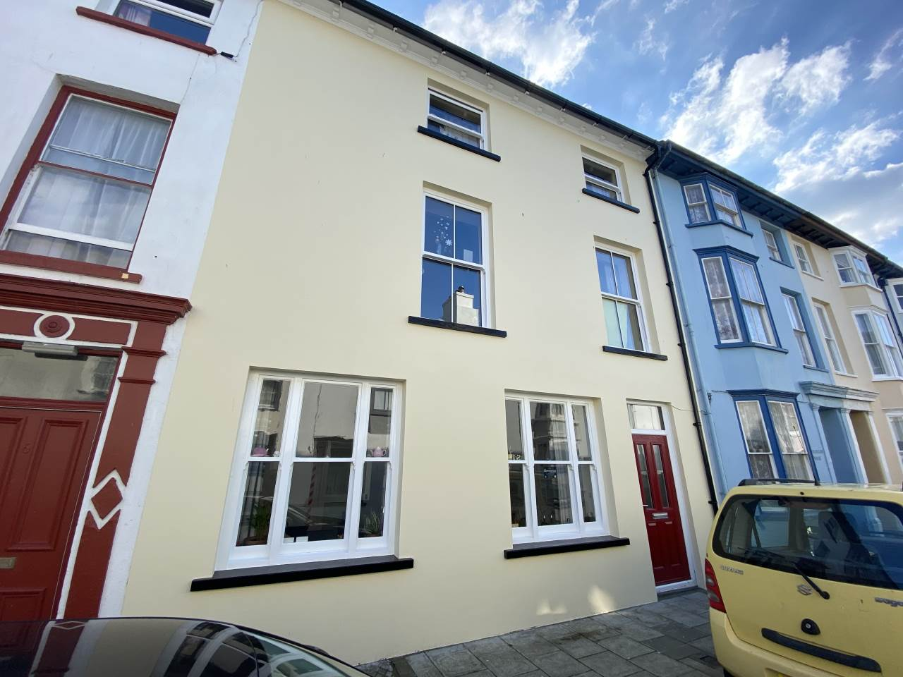 5 bed house to rent in Aberystwyth, Ceredigion, SY23
